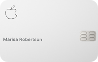 Logo Apple Cartão Apple Mastercard Inernacional