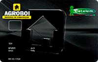 Logo Banco Cetelem Cartão Agroboi Mastercard Nacional