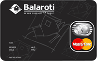 Logo Banco Cetelem Cartão Balaroti Mastercard Nacional