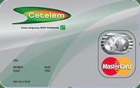 Logo Banco Cetelem Cartão Cetelem Mastercard Nacional