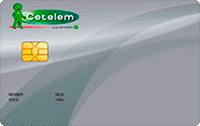 Logo Banco Cetelem Cartão Cetelem Visa