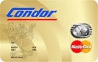 Logo Banco Cetelem Cartão Condor Mastercard Nacional