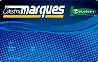 Logo Banco Cetelem Cartão Construmarques Mastercard Nacional