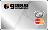 Logo Banco Cetelem Cartão Giassi Mastercard Nacional