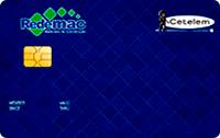 Logo Banco Cetelem Cartão Redemac Visa Nacional