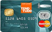 Logo Banco Cetelem Cartão TendTudo Mastercard Nacional