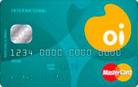 Logo Banco do Brasil Cartão BB Pré-Pago Oi Mastercard Nacional