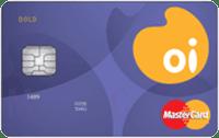 Logo Banco do Brasil Cartão BB Oi Nacional Mastercard