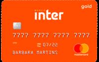 Logo Banco Inter Cartão Banco Inter Consignado Mastercard Nacional