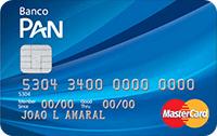 Logo Banco Pan Cartão Nacional