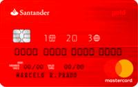 Logo Banco Santander Cartão Santander 1 | 2 | 3