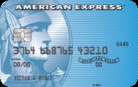 Logo Bradesco American Express Credit