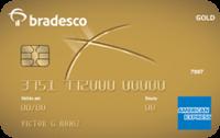 Logo Bradesco Bradesco Gold American Express