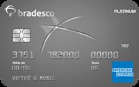 Logo Bradesco Bradesco Platinum American Express