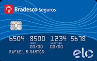 Logo Bradesco Cartão Bradesco Seguros Elo Internacional