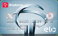 Logo Bradesco Elo Internacional
