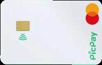 Logo Picpay Cartão de Crédito PicPay