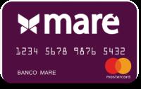 Cartão de Crédito Banco Maré