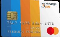 Cartão de Crédito RecargaPay