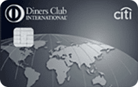 Logo Citibank Cartão Citibank Diners Club International Exclusive