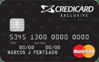 Logo Credicard Credicard Exclusive Mastercard Gold