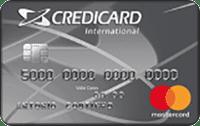 Logo Credicard Credicard Mastercard Internacional