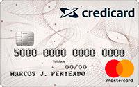 Logo Credicard Credicard Zero
