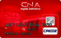 Logo Credz Cartão CNA Credz
