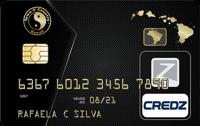 Logo Credz Cartão Town & Country