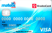 Logo Grupo Mateus BradesCard MateusCard