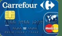 Logo Hipermercado Carrefour Cartão Carrefour Mastercard Nacional