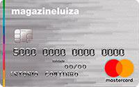 Cartão de Crédito Loja Magazine Luiza