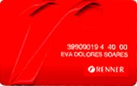 Logo Lojas Renner Cartão Renner Mastercard Nacional