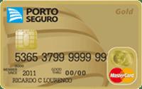 Logo Porto Seguro Cartão Porto Seguro Mastercard Gold Internacional
