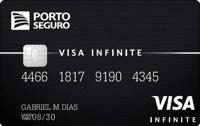 Cartão de Crédito Porto Seguro