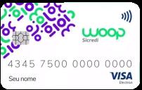 Cartão de Crédito Sicredi
