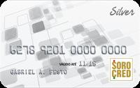 Logo Sorocred Cartão de Crédito Sorocred Silver