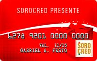 Logo Sorocred Sorocred Presente