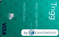 Logo Trigg Cartão de Crédito Trigg