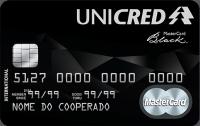 Cartão de Crédito UNICRED