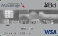 Logo Banco BCI AAdvantage Visa Gold