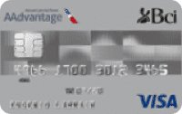 Logo Banco BCI Bci AAdvantage Visa Gold