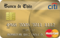 Logo Banco de Chile Crédito Universal