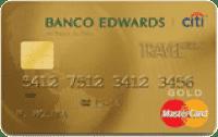 Logo Banco Edwards Edwards Mastercard Universal