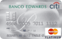 Logo Banco Edwards Edwards Travel Mastercard Platinum