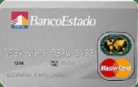 Logo Banco Estado Mastercard Estándar