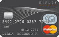 Logo Banco Ripley Ripley Mastercard
