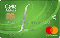 Logo CMR Falabella CMR Mastercard Contactless