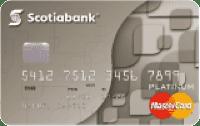 Logo Scotiabank Cencosud MasterCard Platinum Plus
