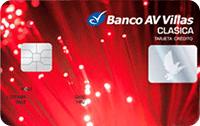 Logo Banco AV Villas Visa Clásica